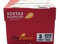 depaper